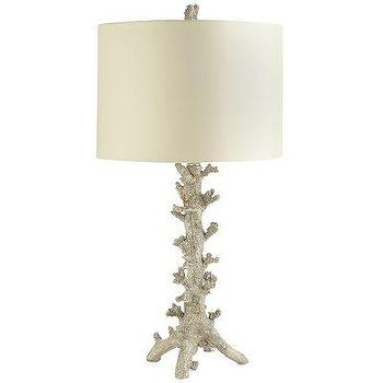 Coral Reef Lamp I Pier 1