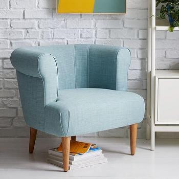 Sadie Arm Chair I West Elm