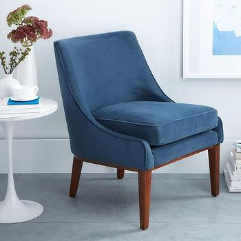 Lucille Chair I West Elm
