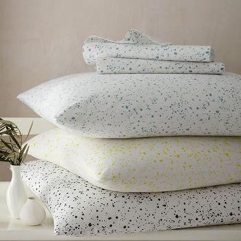 Kate Spade Saturday Galaxy Sheet Set I West Elm
