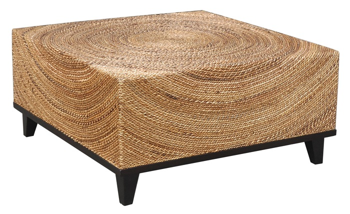 All Modern Cypress Coffee Table Look for Less