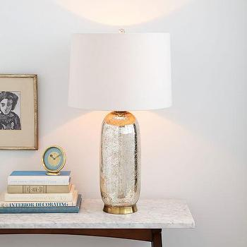 Louise Table Lamp I West Elm