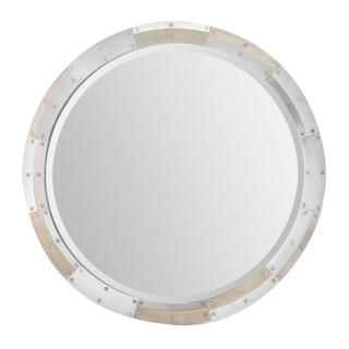 Renwil Armstrong Silver Mirror, Overstock.com