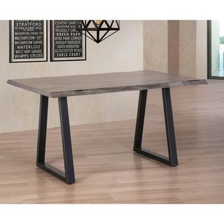 Live Edge Dining Table, Overstock.com
