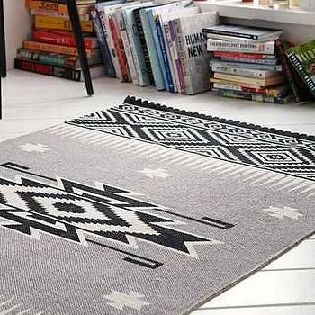 Magical Thinking Southwestern Rug, Urban Outfitters
