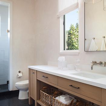 Long Bathroom Mirror Design Decor Photos Pictures Ideas Inspiration Paint Colors And Remodel