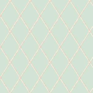 Ashford House BAMBOO HARLEQUIN AK7529 Wallpaper