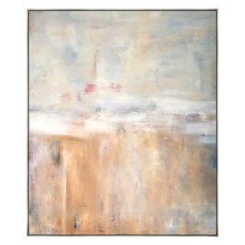 Samuel Kane Underneath Surface Original Art