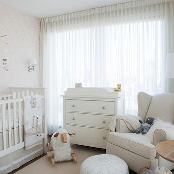 Gender Neutral Nursery, Transitional, Nursery, Project Nursery