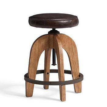 Gunner Adjustable Barstool