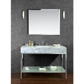 Brightwater Single-sink Bathroom Vanity Set