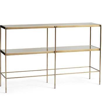 Leona Console Table