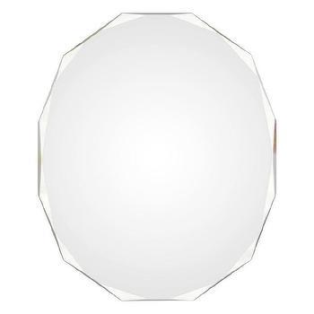 Astor All Glass Mirror