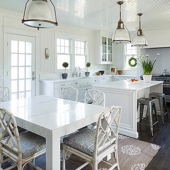 Stove Nook Ideas, Transitional, Kitchen