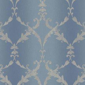 York GATED SCROLL CR2832 Wallpaper