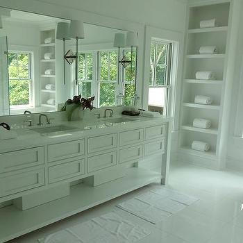 Hudson Valley Cortland Sconce, Transitional, Bathroom