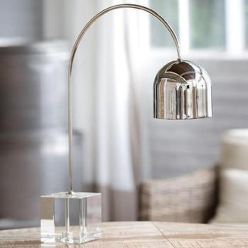 Regina Andrew Lighting Dome Task Table Lamp