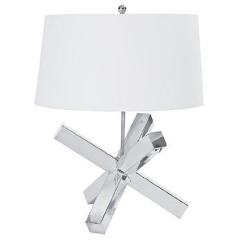 Regina Andrew Large Abstract Table Lamp