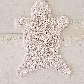 Magical Thinking Wild Things Bath Mat, Urban Outfitters