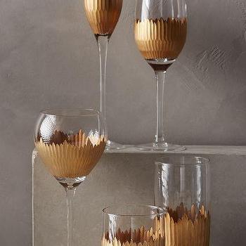 Lusa Glassware