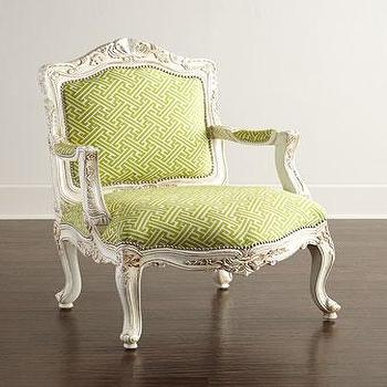 Massoud Victoria Chair