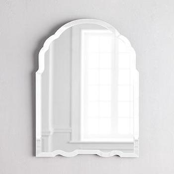Boleyn Mirror