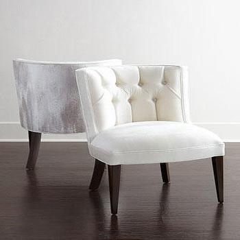 Haute House Pearl Tiffany Chair