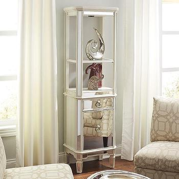 Merriweather Shelf, Antique White