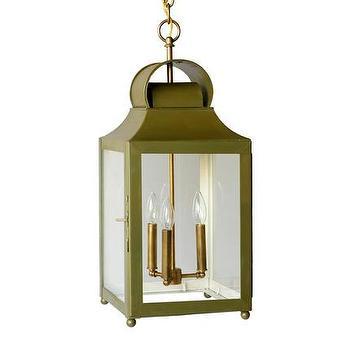 The Maribel Lantern