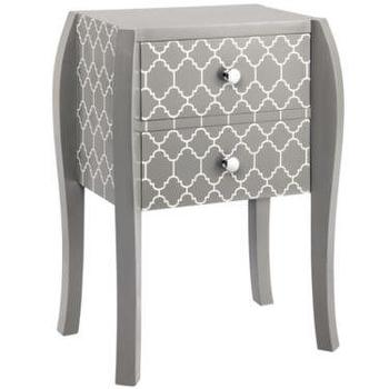 Kaylee Accent Table