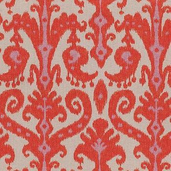 Marrakesh Firefly, Printed Fabric