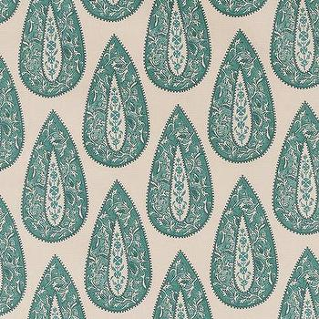 Bindi Mist Cotton, Printed Fabric
