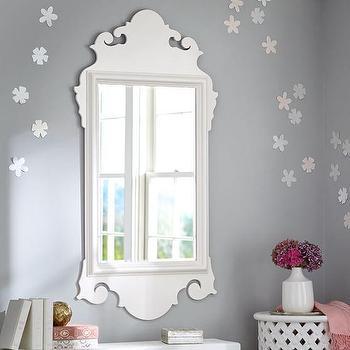 Elanor Decorator Mirror