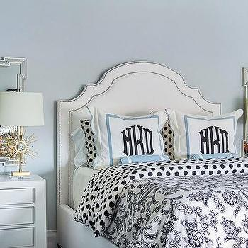 Traditional, Bedroom