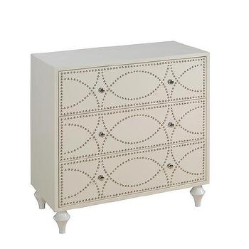 Christopher Knight Home Three Drawer Chest