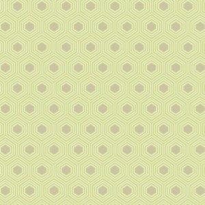 Ashford House Honeycomb Wallpaper