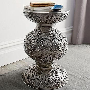 Cyra Accent Table