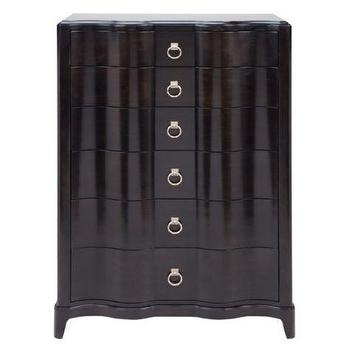 Addison Six Drawer Tall Chest