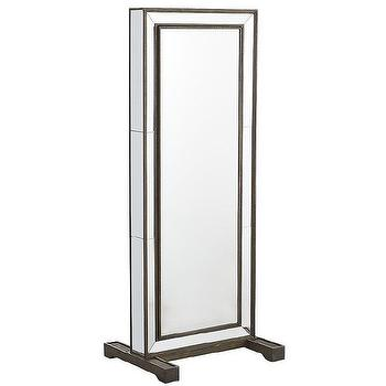 Gabrielle Jewelry Armoire