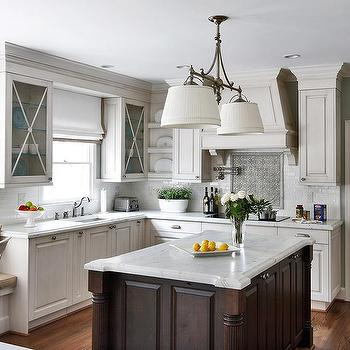 Hudson Valley Lighting Orchard Park, Traditional, Kitchen