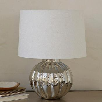 Landon Table Lamp Base and Shade