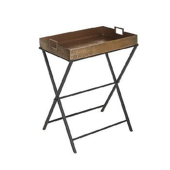Parker Tray Table