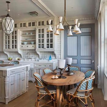 Eat In Cottage Kitchen, Cottage, Kitchen