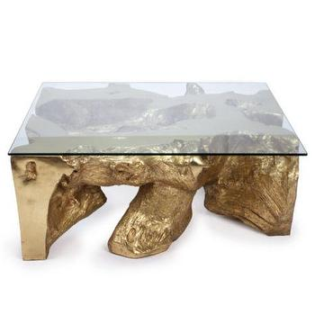 Sequoia Coffee Table