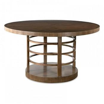 Brooke Round Dining Table