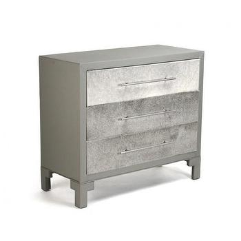 Clayton Brazilian Cow Hide Dresser