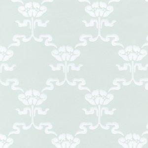 Cole and Son Katherine Mint Wallpaper