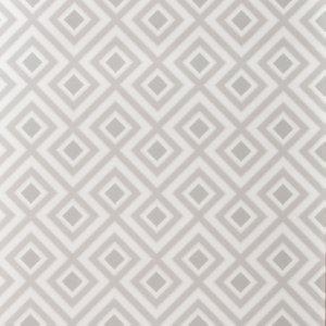 Groundworks La Fiorentina Small Dove Grey Wallpaper