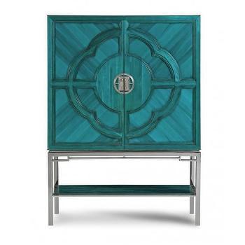 Cary Bar Cabinet