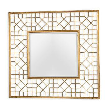 Harper Grand Mirror by Interlude Home